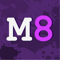 M8 Bot - Mixer & Twitch Live Stream Announcements In Discord